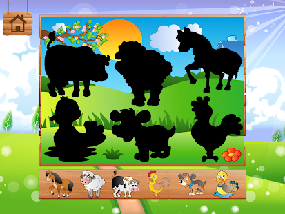Puzzles Game For Kids: Mixed- screenshot thumbnail