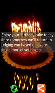 Birthday Wishes (Quotes) - screenshot thumbnail