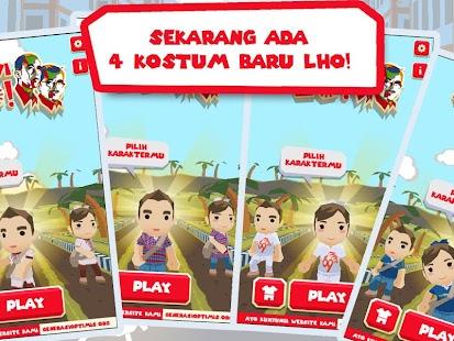 Jokowi GO