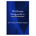The Works Of William Hogarth logo