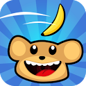 Fruit Monkeys Free icon