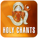 Holy Chants logo