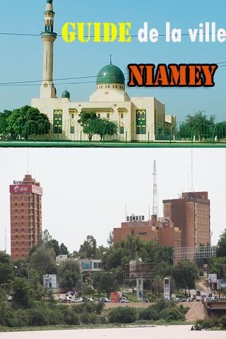 guide de Niamey