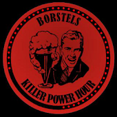 Borstels Power Hour Timer