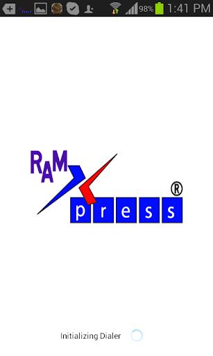 RAM XPRESS