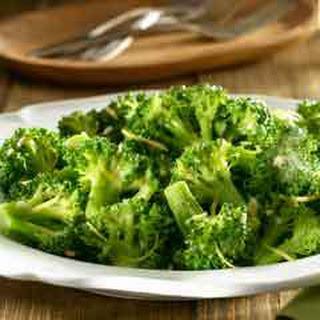 Broccoli Francaise