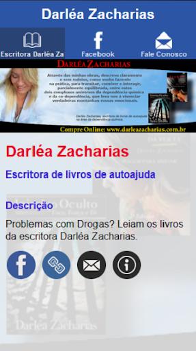 Darléa Zacharias