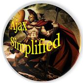 Ajax Simplified