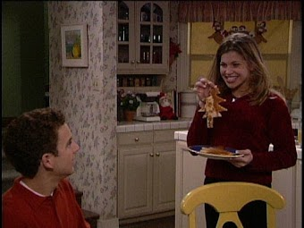 A Very Topanga Christmas