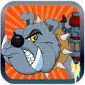 Jetpack Dog - Fun games icon