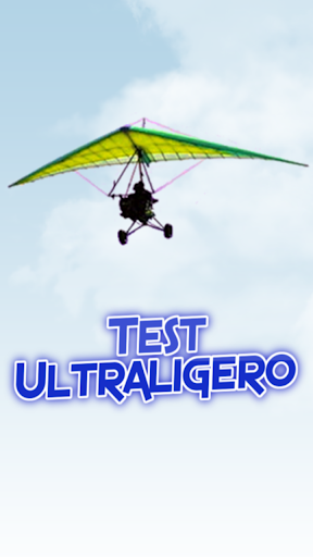 Test Ultraligeros