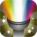 Fun Torch Free[LED Flashlight] icon