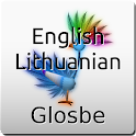 English-Lithuanian Dictionary icon