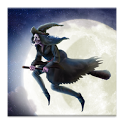 Witch Live Wallpaper icon