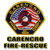 Carencro Fire Department