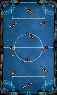 SpinSoccer - screenshot thumbnail