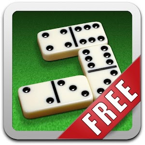 Dominoes Deluxe Free Icon