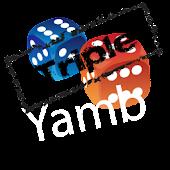 Triple Wolf's YAMB