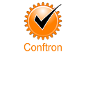 Conftron  Conference Scheduler logo