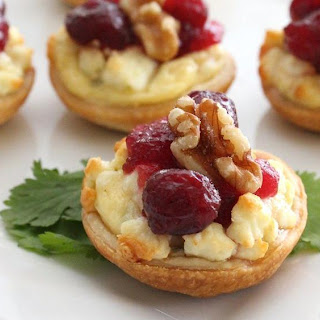 Blue Cheese Appetizers Recipes.