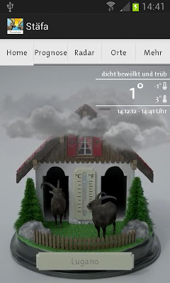 Wetterböcke HD - screenshot