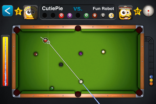 9 Ball Pool  screenshots 9