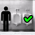 Urinal Quiz logo