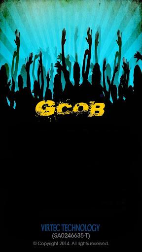 GCOB Ministry