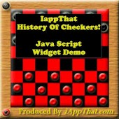 History Of Checkers!