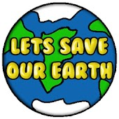 Let's Save Our Earth