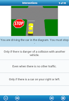 Screenshot of Australian Learners Test Lite