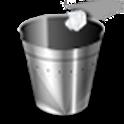 扔纸团(Paper Toss) logo