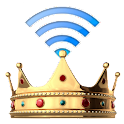 Wi-Fi Ruler (a WiFi Manager) logo