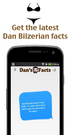 Dan Bilzerian Facts