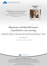 Dyspnoea and Breathlessness in Palliative Care Nursing