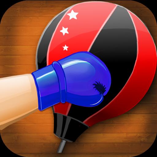 Boxing Trainer 體育競技 App LOGO-APP試玩