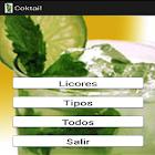 Coktail icon