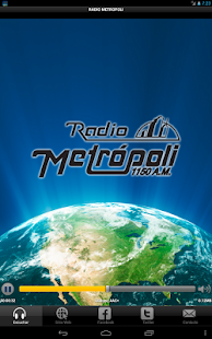 Radio Metrópoli - screenshot thumbnail