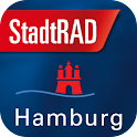 StadtRAD Hamburg logo