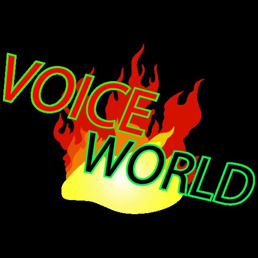 Voice World -84625 通訊 App LOGO-APP試玩