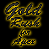 Gold Rush for Apex Pro