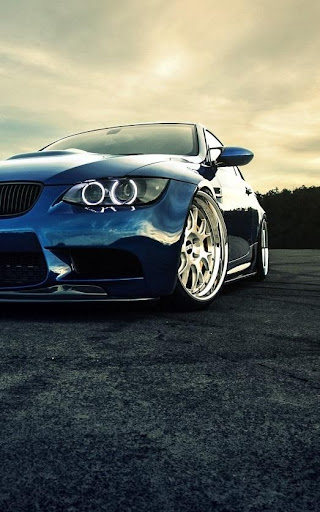 Gebrauchtwagen - BMW