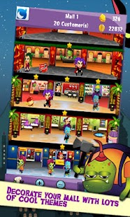 Monster Mall - screenshot thumbnail
