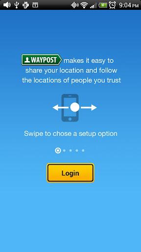 Waypost