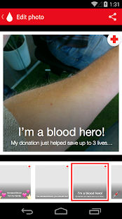 Blood Donor- screenshot thumbnail