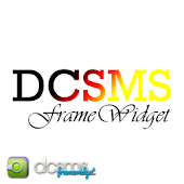 DCSMS Frame Widget