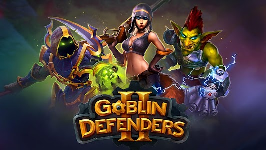 Goblin Defenders 2 v1.6.310 (Mod Money)