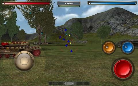 Tank Recon 2 v2.3.101
