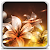 Glowing Flowers Live Wallpaper file APK for Gaming PC/PS3/PS4 Smart TV