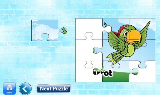 Jigsaws for Little Kids
